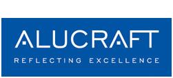 Alucraft Logo 2
