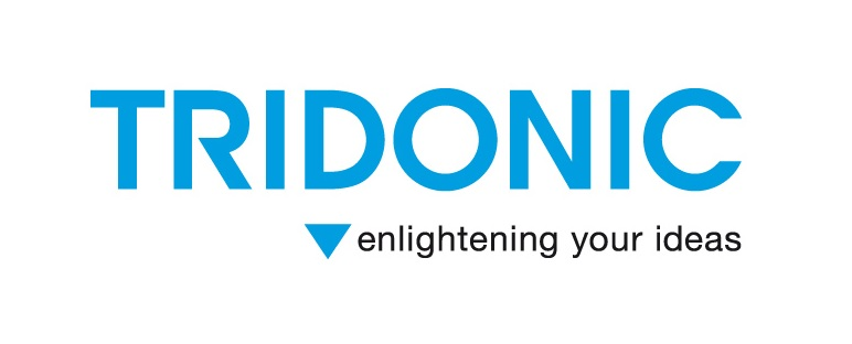 Tridonic Footer Logo