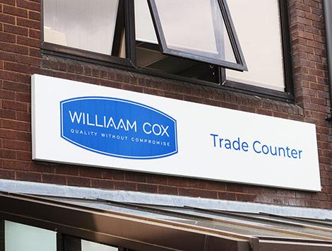 williaam cox-aluminium-composite-plastics