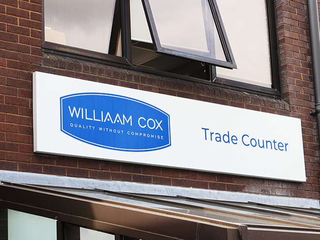 williaam cox-aluminium-composite-product
