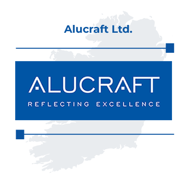Alucraft Ltd. Logo
