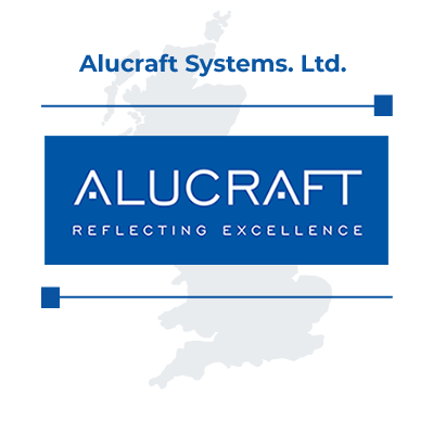 Alucraft Systems Logo