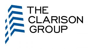 The Clarison Group large logo